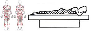 Slender Tisch 6