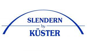 sledern by küster logo
